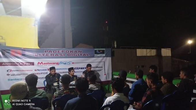 Kaderisasi Tingkat 1 GPI Kota Ambon, Upaya Membentuk Kader Militan