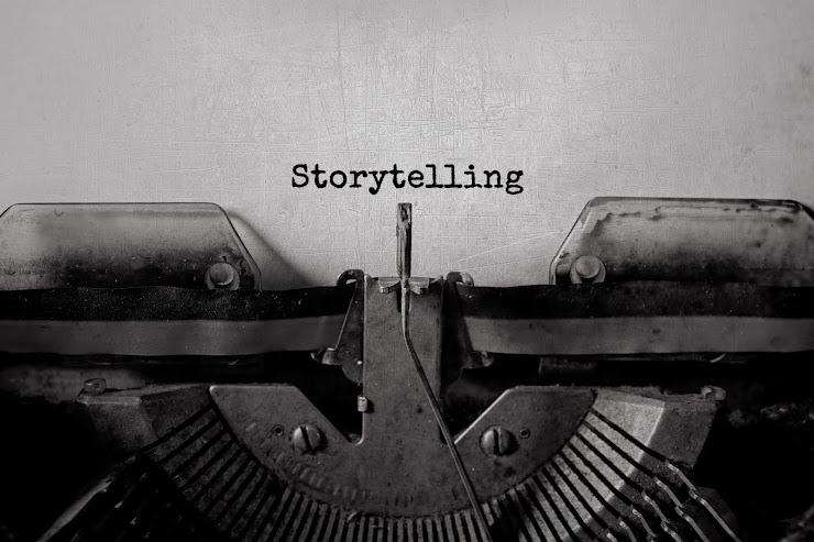 Storytelling en el Marketing de Contenidos