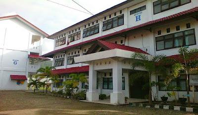 Universitas Cokroaminoto Yogyakarta – Daftar Fakultas dan Program Studi