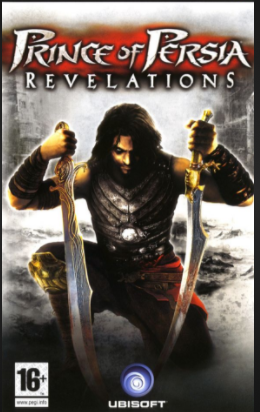 Prince Of Persia Revelation Ppsspp Iso For Android Pc