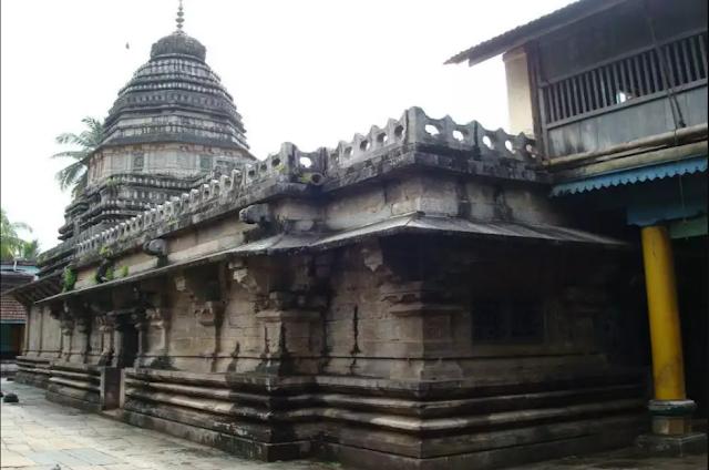 Gokarna Mahabaleshwar Temple Photos