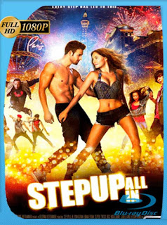 Step Up: All In [2014] HD [1080p] Latino [GoogleDrive] SilvestreHD