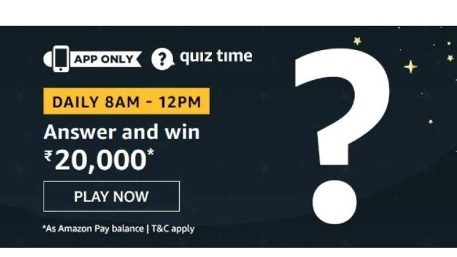 amazon-20000-pay-balance-quiz-answers