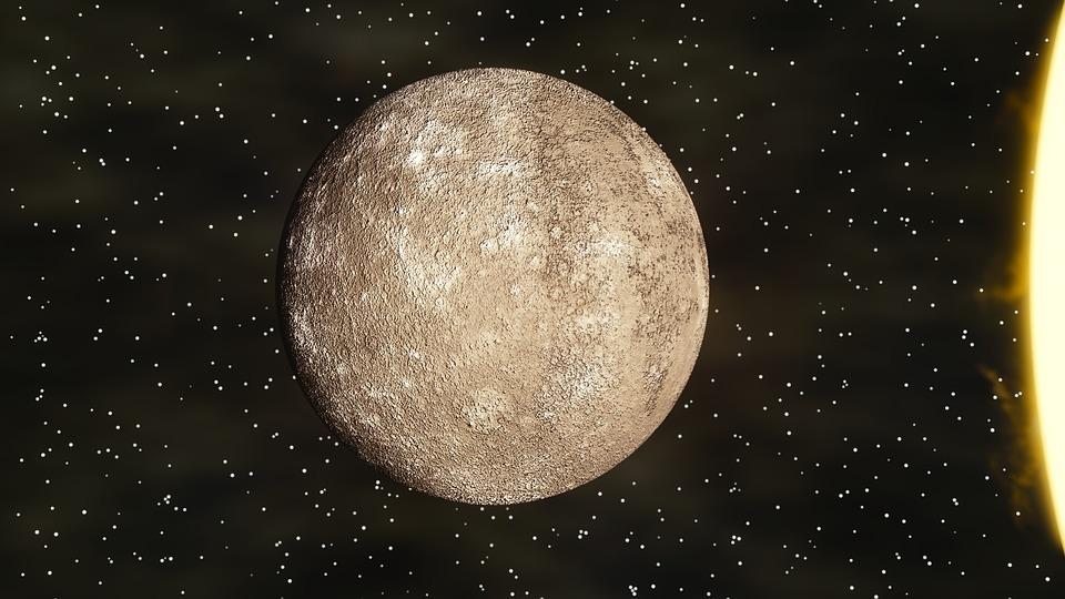 बुध ग्रह का कडवा सच | Facts about planet Mercury in hindi