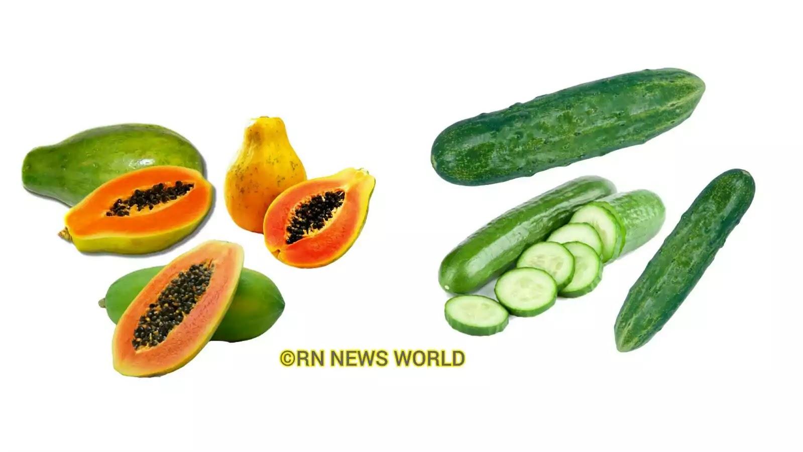 How to use papaya for skin whitening