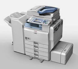 Toner-Spot: How to Fix the Slow Printing Speed for Ricoh