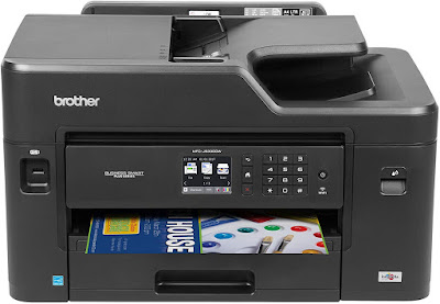 Brother MFC-J5330DW Driver Downloads
