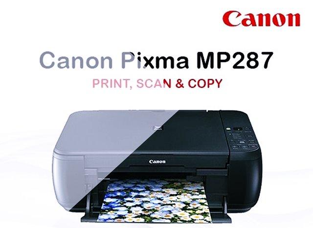 Canon PIXMA MP287-canon.co.id