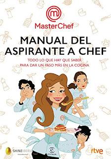 Manual del aspirante a chef- Shine