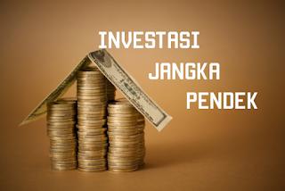 Investasi jangka pendek yang menguntungkan