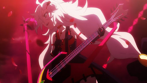 Show by Rock!! Short!! # 01~03