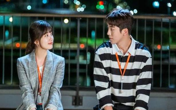 Sinopsis Drama Korea Start Up Bae Suzy