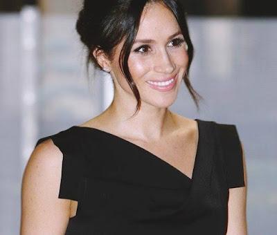 Biodata dan Biografi Lengkap Meghan Markle Si Janda Calon Istri Pangeran Harry - anak, hamil, wikipedia indonesia, mantan suami, trevor engelson