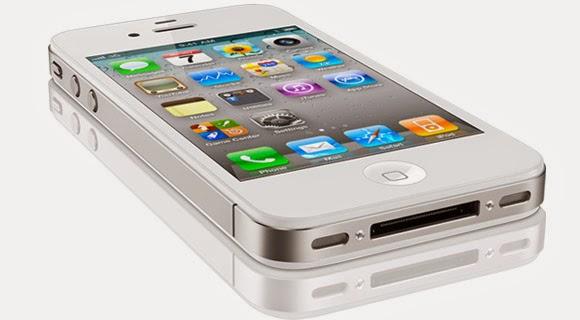KAMERA IPHONE 4S VS 5S