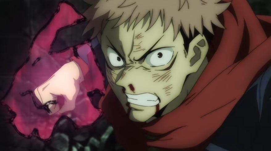 Apakah Anime Jujutsu Kaisen itu Bagus atau Jelek?