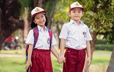 Perkiraan Ukuran Standart Seragam Anak SD