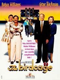 La jaula de las locas 1996