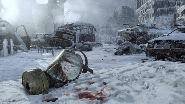 لماذا تم تأجيل إطلاق لعبة Metro Exodus ؟ المطور يكشف السبب الحقيقي …