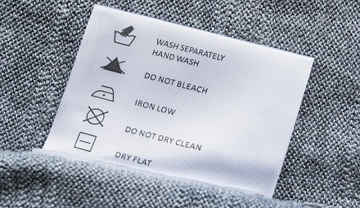Garment Washing Symbols And Meanings Textile Apex