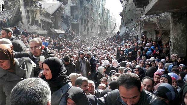 اخر اخبار سوريا حلب