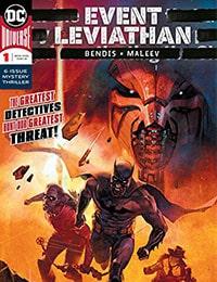 Event Leviathan