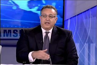 Magín Díaz critica evasión de impuestos