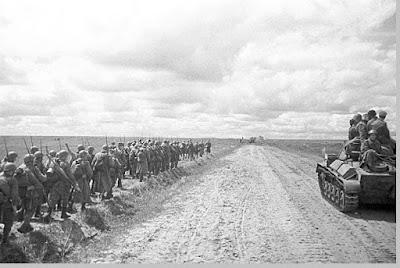 Pihak - Pihak yang Berperan dalam Perang Dunia 2 - berbagaireviews.com