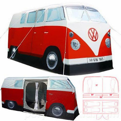 Cool Volkswagen Van Inspired Products and Designs (15) 5