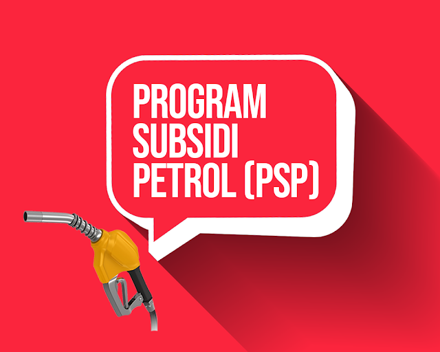 subsidi petrol kerajaan
