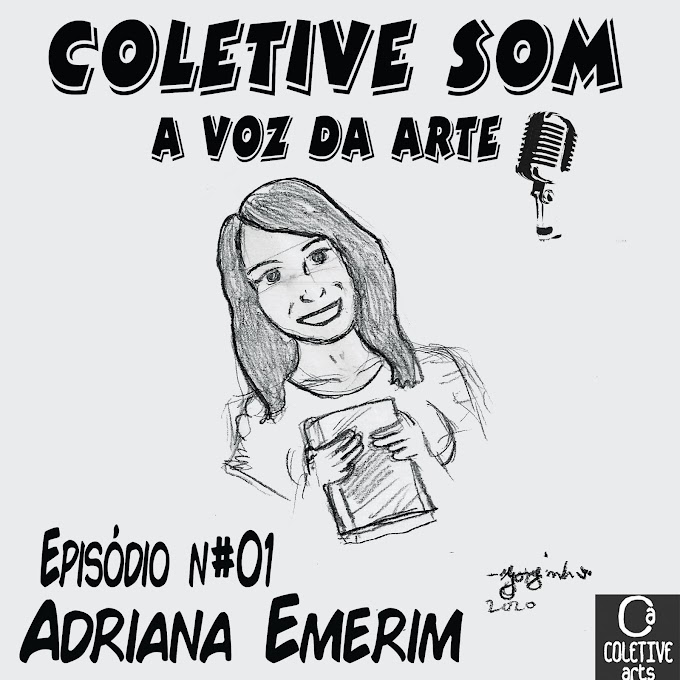 Coletive Som - A voz da arte #01