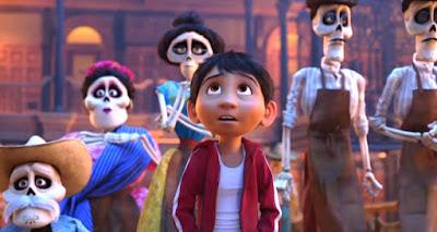 Um filme da Disney Pixar