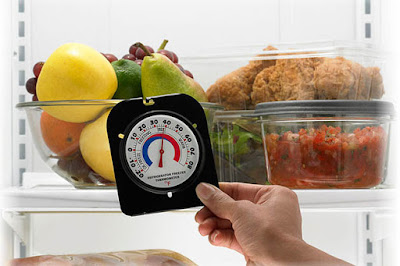 Consejos conservar alimentos calor