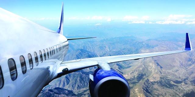 5 شركات من أفضل وارخص خطوط طيران موجودة