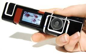hape aneh Nokia 7280 (ponsel lipstik)
