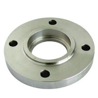 socket-flange-welded