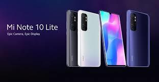 سعر و مواصفات Mi Note 10 Lite
