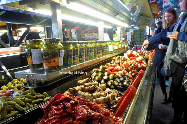 St. Lawrence-Market-Toronto