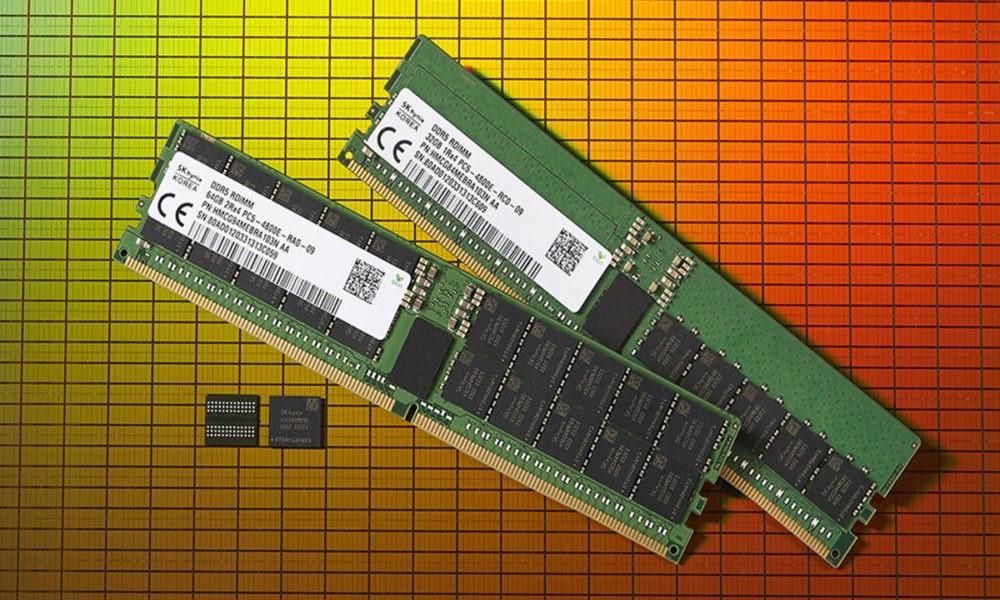 memoria-DDR5