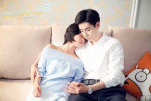 Download Drama China A Love So Beautiful Subtitle Indonesia