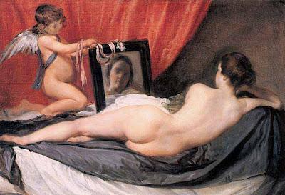 arte del maestro Diego Velázquez