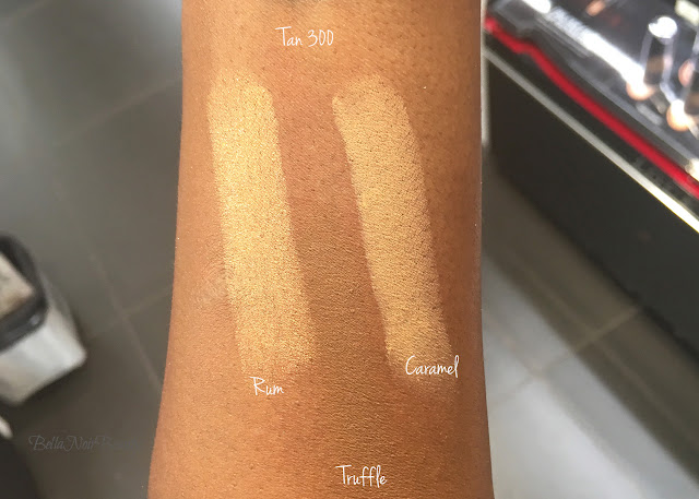 Match Stix Trio | bellanoirbeauty.com