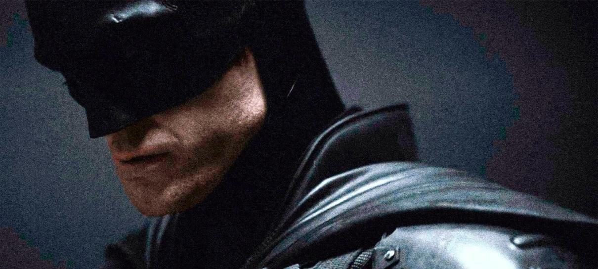 Saiba tudo sobre a série derivada de The Batman até o momento