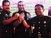 Masuk Nominasi Zona Integritas Bebas Korupsi, Sesjamwas Kejagun Pantau Kesiapan Kejari Pangkep