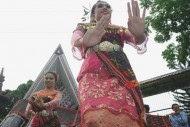 Tari Tor Tor Seni Budaya Sumatera Utara Lengkap  Beserta Penjelasannya