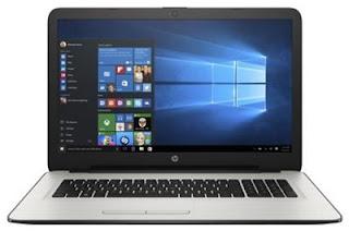 HP 17-X146NG Driver Download