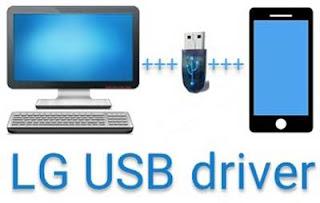 LG G4 USB Driver