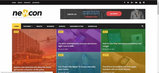 best-free-blogger-templates