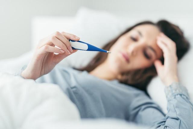 علاج انفلونزا الصيف المزعجة بالطرق السهلة