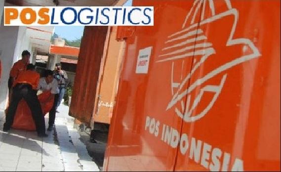 Lowongan Kerja   PT Pos Logistik Indonesia Tingkat D3 S1  Oktober 2018