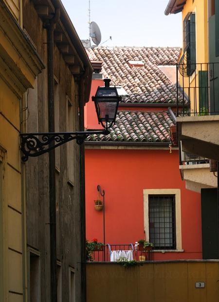 Фото путешествия: Фото из Италии